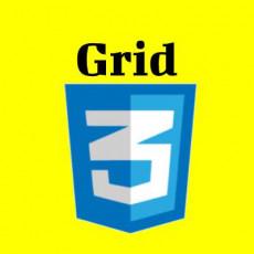 CSS Grid강좌