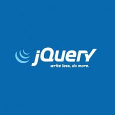 jQuery강좌