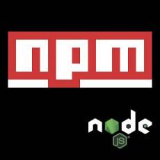 NPM 강좌