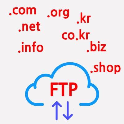 domain + ftp 강좌